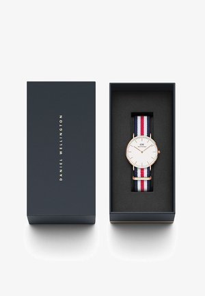 CLASSIC CANTERBURRY 36M - Watch - white
