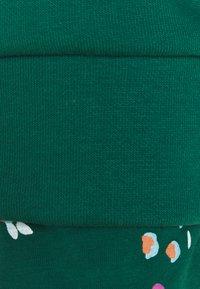 edc by Esprit - Hoodie - dark teal green - 2