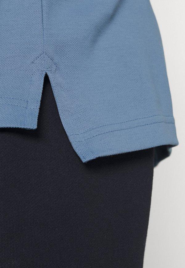Tommy Hilfiger 1985 REGULAR - Koszulka polo - colorado indigo/niebieski Odzież Męska ASMB