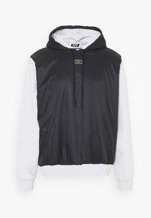 FELPA - Hoodie - light grey melange