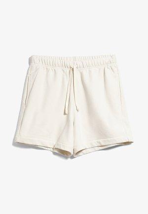 LUZIAA UNDYED - Shorts - undyed