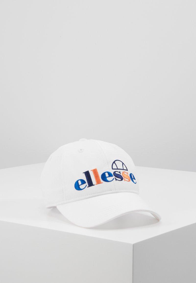 Ellesse - VONATI - Caps - white
