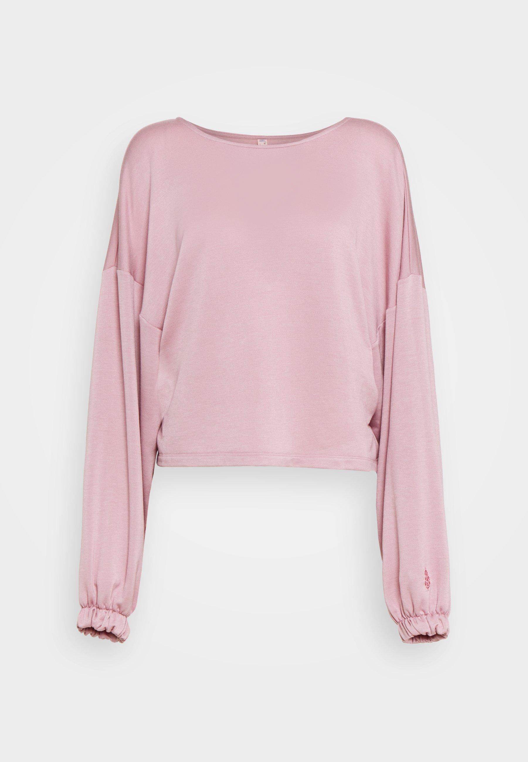 Women GOOD TO GO - Sweatshirt
