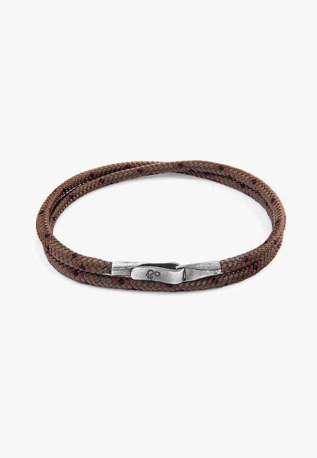 LIVERPOOL - Armband - brown