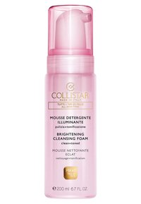 Collistar - BRIGHTENING CLEANSING FOAM - Cleanser - - - 0
