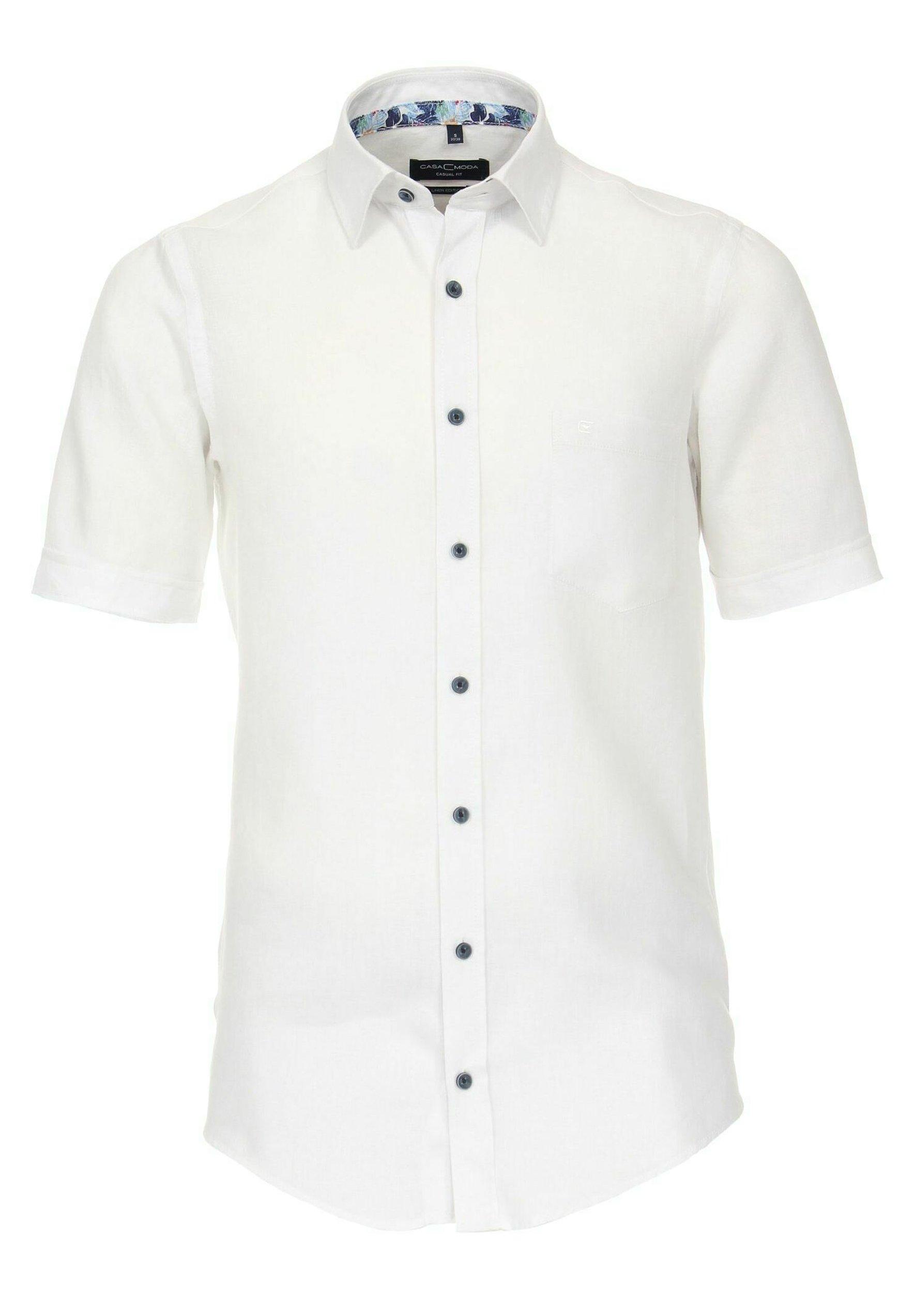 Herren Hemd - weiß