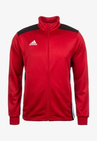 adidas Performance - REGISTA 18 - Training jacket - red/black - 1