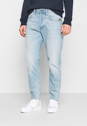 ALUM RELAXED TAPERED - Jeans baggy - vintage glacial blue