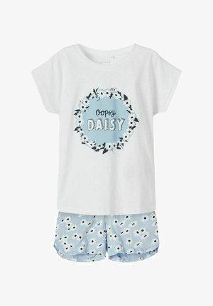 PYJAMA SET  - Pyjama set - bright white 2