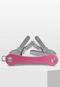 Keycabins - Key holder - pink - 2