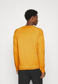 Pier One - Sweatshirt - yellow - 2