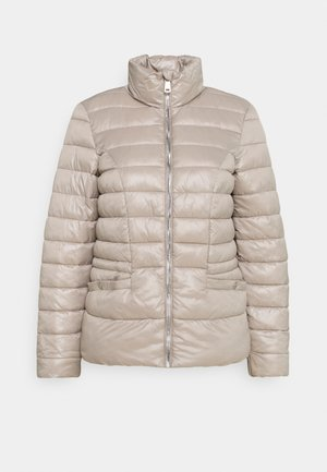 ONLEMMY QUILTED JACKET  - Light jacket - cloud dancer