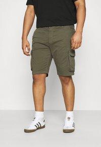 Shine Original - Shorts - army - 0