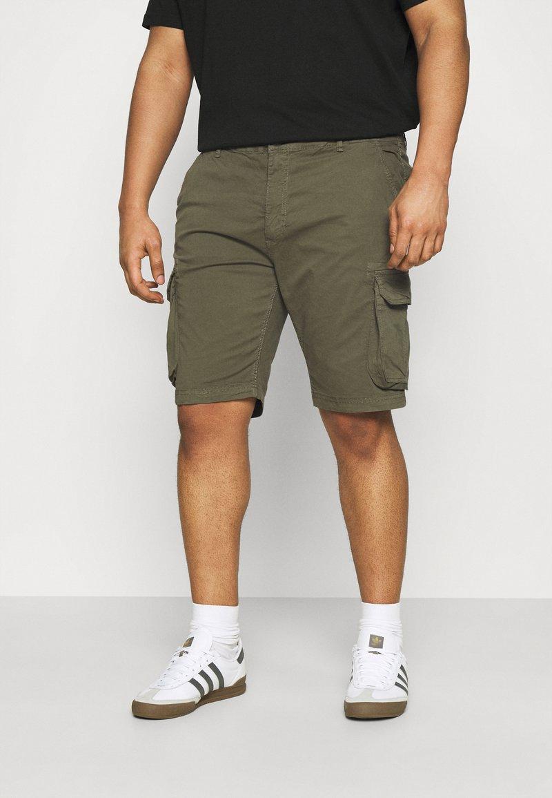 Shine Original - Shorts - army