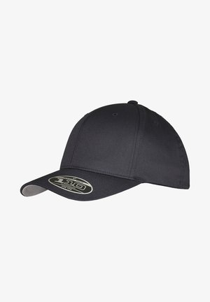 WOOLY COMBED  - Cap - dark navy