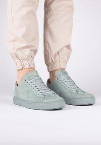 Blackstone - Sneakers - blue - 0