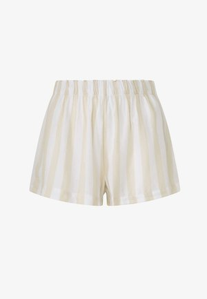 OAT - Pyjama bottoms - beige