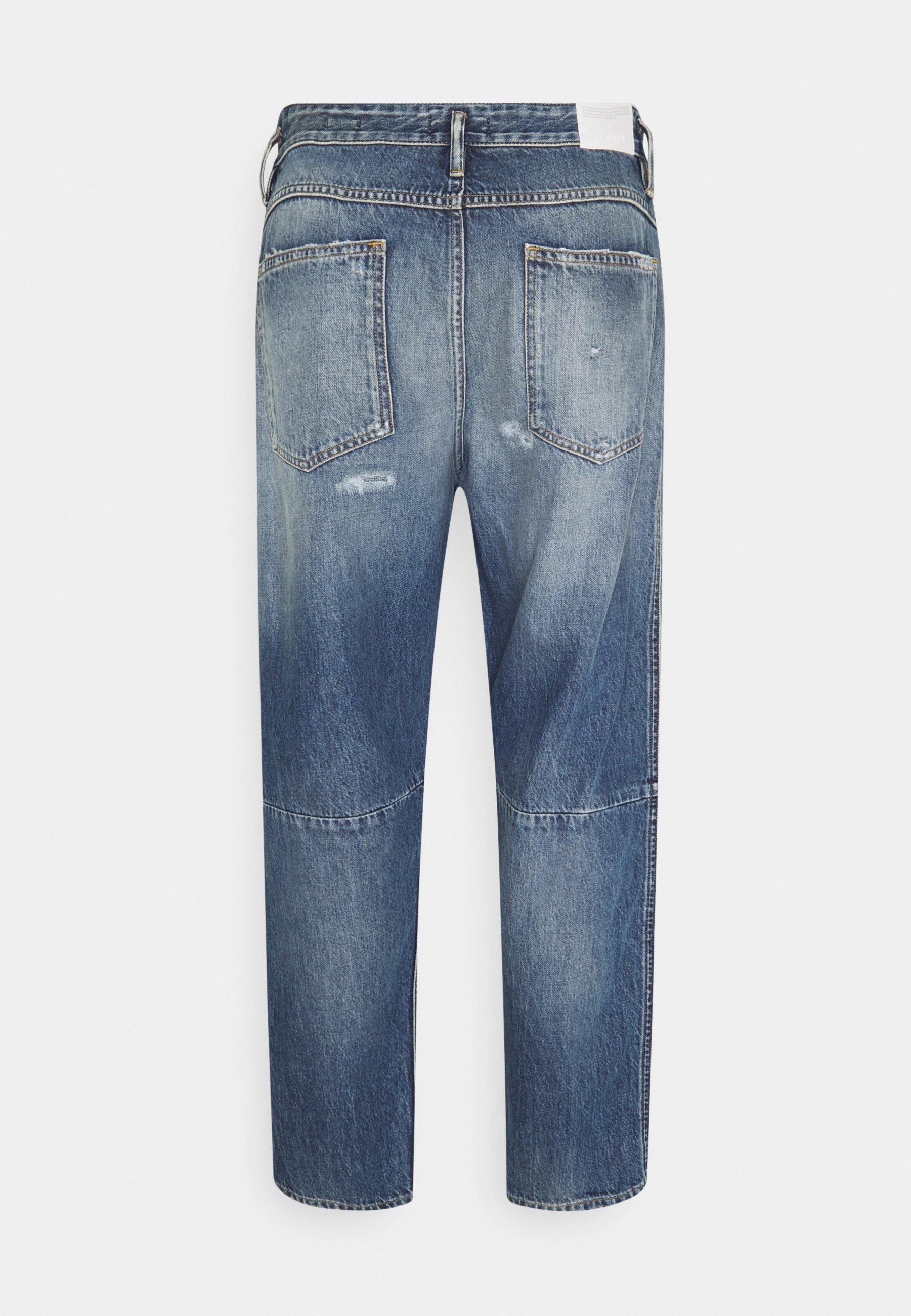 Men LENT - Jeans Tapered Fit