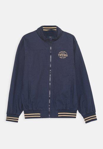JORGE - Light jacket - blue