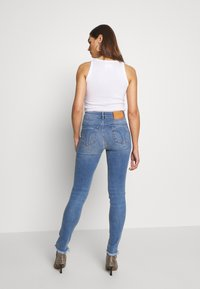 Miss Sixty - SOUL CROPPED - Jeans Skinny Fit - light blue - 2