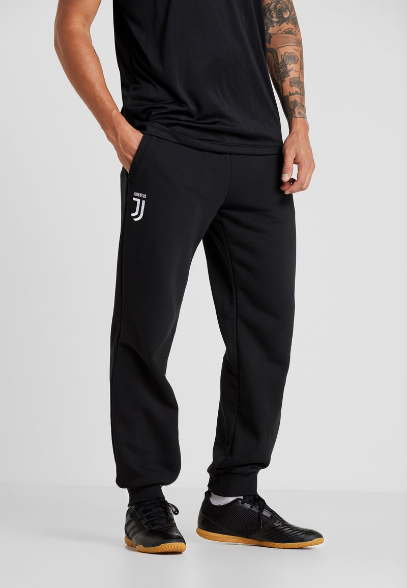 adidas Performance - JUVENTUS TURIN - Club wear - black