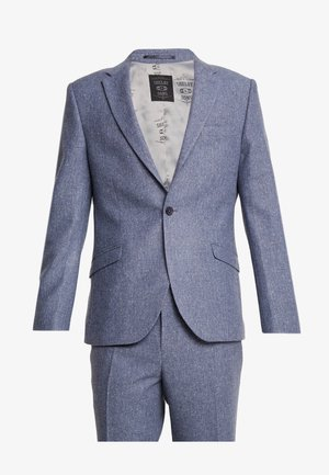 GOSPORT SUIT - Suit - blue