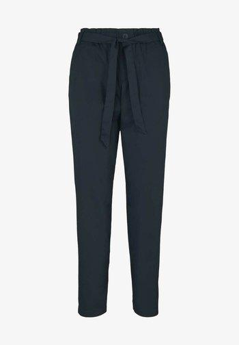 Trousers - sky captain blue