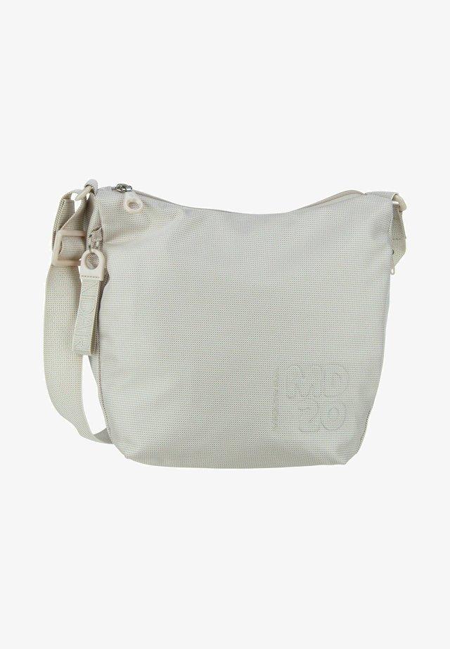 HOBO - Across body bag - off white