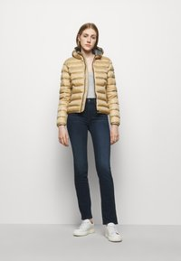Colmar Originals - Down jacket - sand - 1