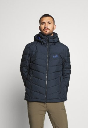 FAIRMONT MEN - Down jacket - night blue