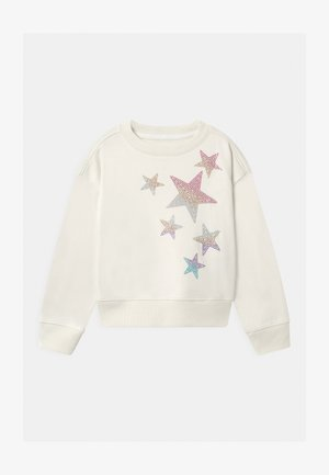 GIRL CREW - Sweatshirt - carls stone