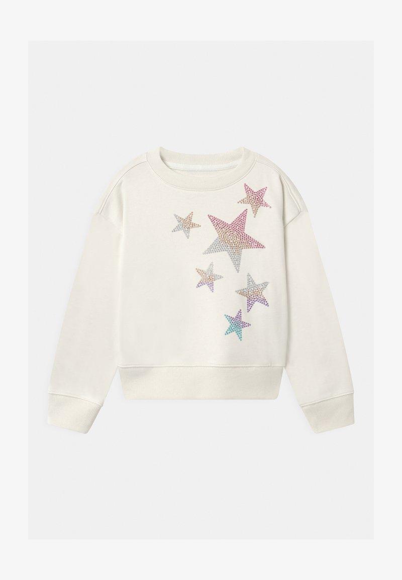 GAP - GIRL CREW - Sweatshirt - carls stone