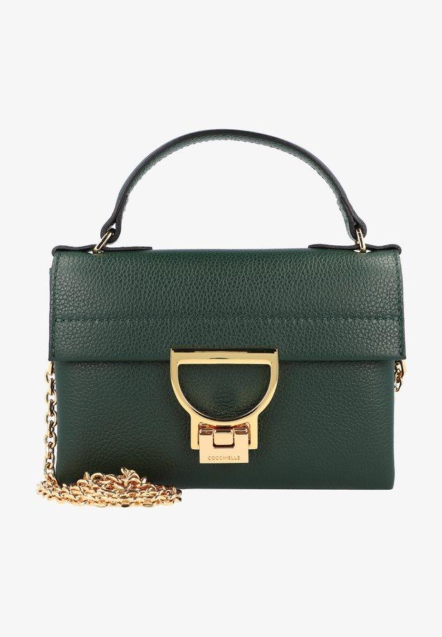 Handtasche - mallard green