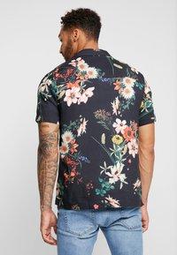 River Island - Shirt - navy - 2