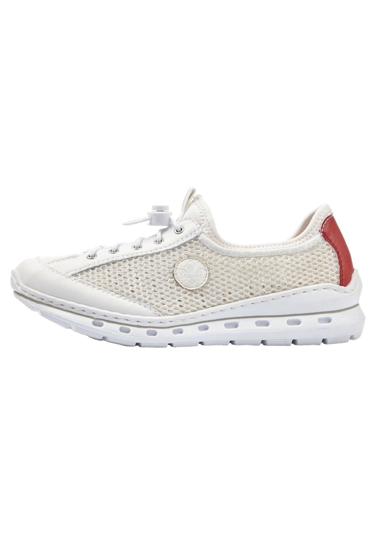 Damer Sneakers - white/white silver/arancio/pure white