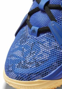 Nike Performance - KYRIE 7 UNISEX - Basketsko - hyper royal/black/white/hyper royal - 5