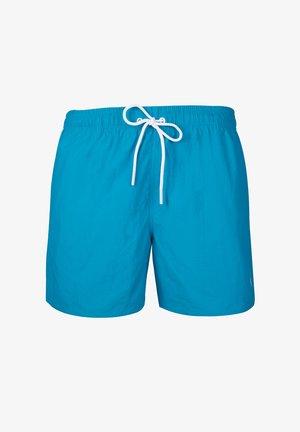 MEN 1-PACK SOLID - Zwemshorts - Blue