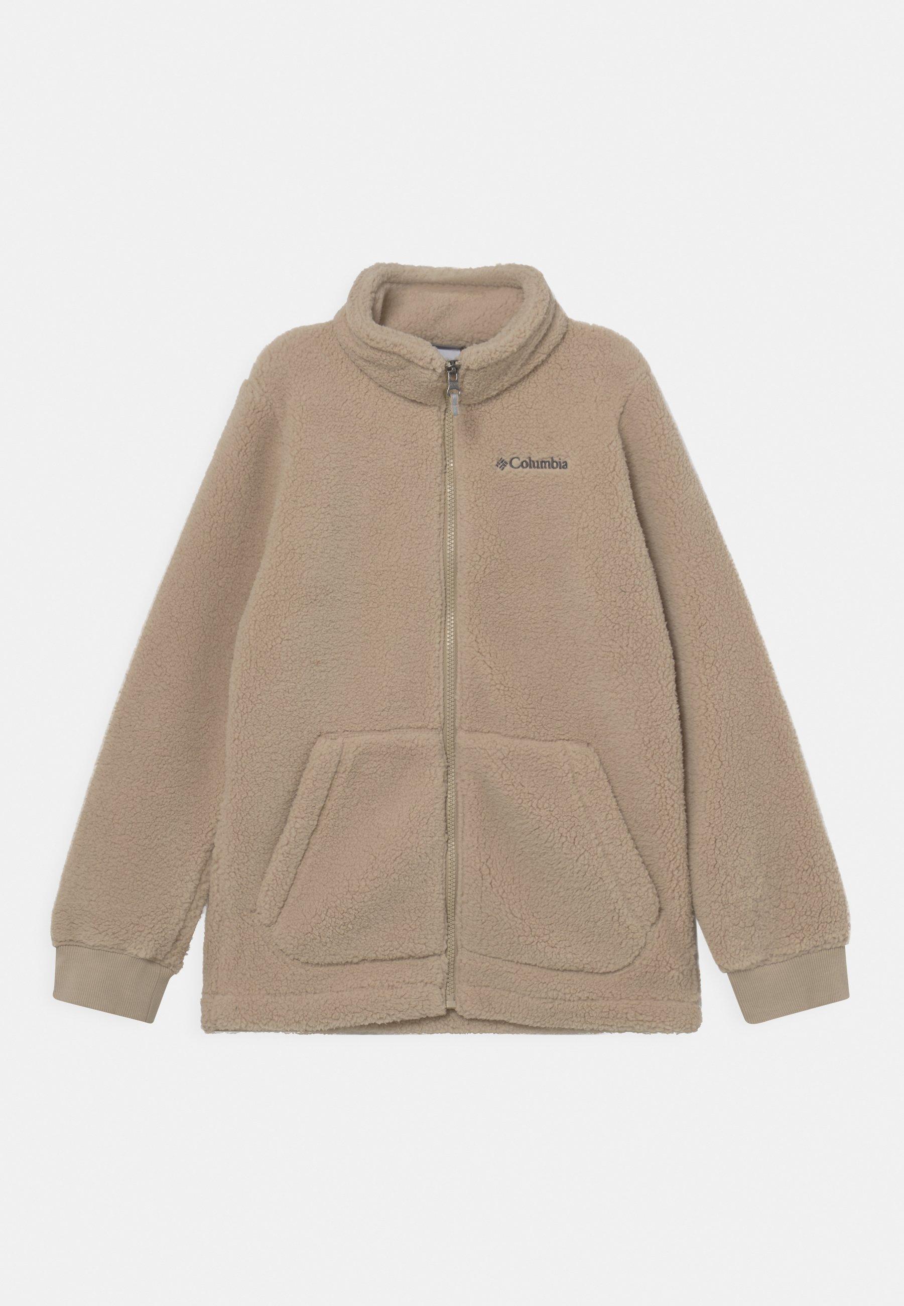 Kids RUGGED RIDGE™ II FULL ZIP UNISEX - Fleece jacket