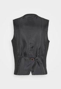 Jack & Jones PREMIUM - JPRBLATARALLO 3 PIECE SUIT - Suit - dark grey - 4