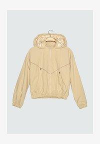 Trendyol - Training jacket - beige - 0
