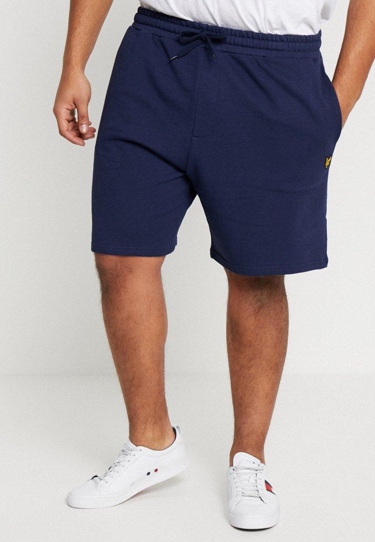 Lyle & Scott - Pantalon de survêtement - navy