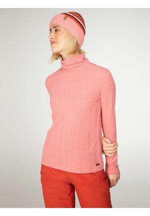 Svetr - think pink