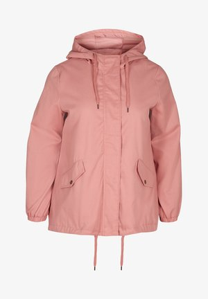 Outdoor jacket - rose