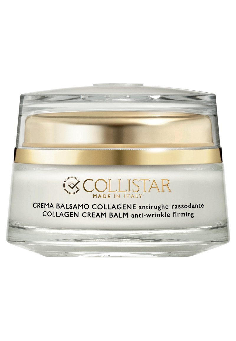 Collistar - COLLAGEN CREAM BALM - Face cream - -