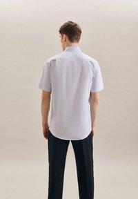 Seidensticker - SEIDENSTICKER BUSINESS - Shirt - blau - 1