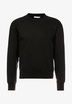 ALBIN  - Sweatshirt - black