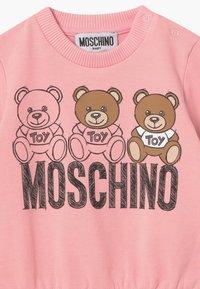 MOSCHINO - Sweatshirts - sugar rose - 3