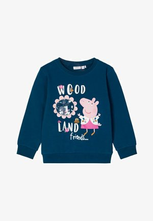 PEPPA PIG - Sweatshirt - gibraltar sea