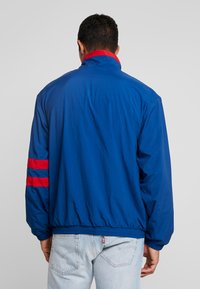 Perry Ellis America - STRIPE TRACK - Training jacket - estate blue - 2