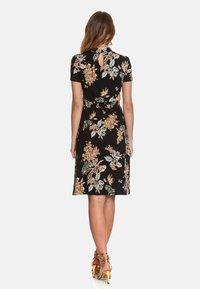 Vive Maria - Jersey dress - black - 2